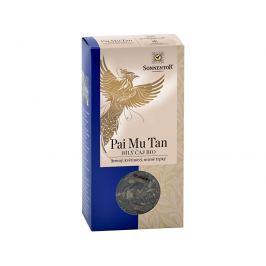 Sonnentor Bílý čaj Pai mu tan bio syp. 40 g