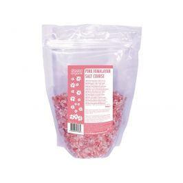 Dragon superfoods Sůl Himalajská růžová hrubá 500g