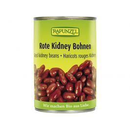 Rapunzel Bio fazolé červené ledvina sterilované 400g