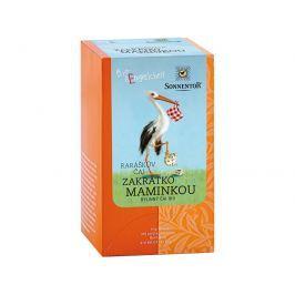 Sonnentor Bio Raráškův čaj - Zakrátko maminkou - porc. dárkový 20g (20sáčků)