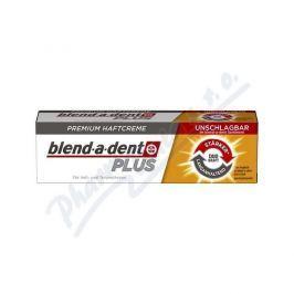 PROCTER GAMBLE Blend-a-Dent upev. krém Plus Dual Power 40g