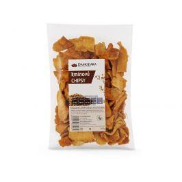 Damodara Kmínové chipsy 100g