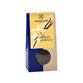 Sonnentor Bio Vanilkový prášek mletý 10 g
