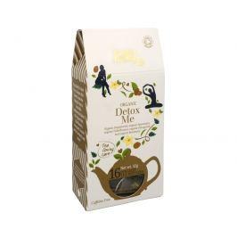 English Tea Shop Čaj Detox BIO 16 pyramidek