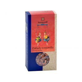 Sonnentor Bio Základy rovnováhy ovocný čaj syp. 100g