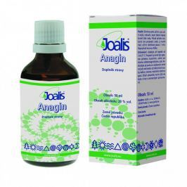 Joalis Joalis Anagin (Angin) 50 ml