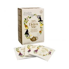 English Tea Shop Čaj BIO Detox 20 sáčků