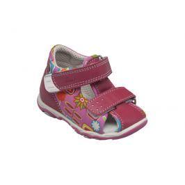 SANTÉ Zdravotní obuv dětská N/810/601/45 růžová vel. 25