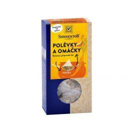Sonnentor Bio Polévky aomáčky - koření vpyramidce 6 x 4,4 g