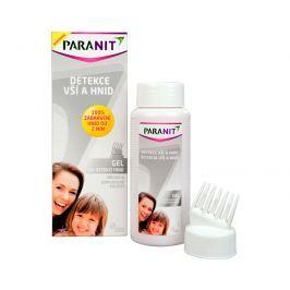 Omega Pharma Paranit gel na detekci vší a hnid 150 ml