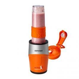 Concept Active Smoothie SM 3381 oranžový