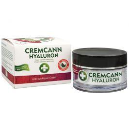 Annabis Cremcann Hyaluron - přírodní pleťový krém proti vráskám 50 ml