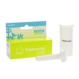 Hemorex Kryo aplikátor na hemoroidy