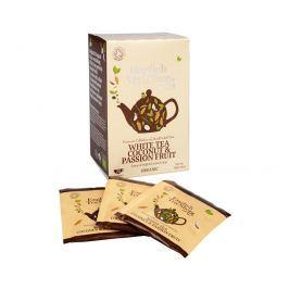 English Tea Shop Bílý čaj s kokosem a passion fruit 20 sáčků