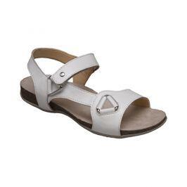 SANTÉ Zdravotní obuv dámská EKS/154-27 bílá vel. 37