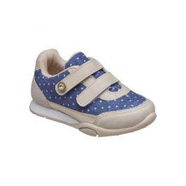 SANTÉ Zdravotní obuv dětská KL/1254 azul vel. 23