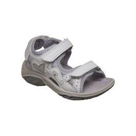 SANTÉ Zdravotní obuv dětská OR/20502 bianco vel. 35