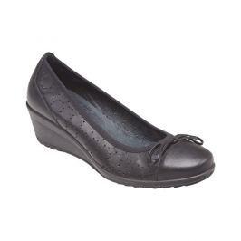SANTÉ Zdravotní obuv dámská IC/71900 nero vel. 36