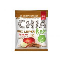 Semix Chia kaše bez lepku jablko skořice 65g