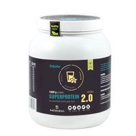 INFOOD BIO Superprotein 1000 g Vanilka