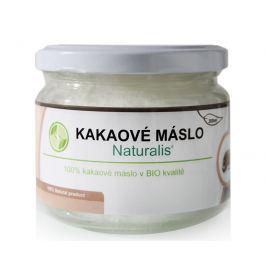 Naturalis Kakaové máslo Naturalis BIO 300ml
