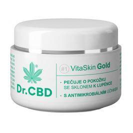BioVita Dr.CBD VitaSkin Gold 30 ml