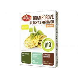 Amylon Bio bramborové placky s kopřivou Amylon 250g