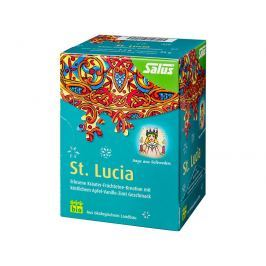 Salus Bio St. Lucia® - Jablíčko & Skořice - čaj Vánoční čas 15 sáčků