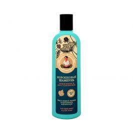 Babushka Agafia Moruškový šampon pro suché a normální vlasy 280 ml