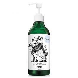 Yope Tekuté kuchyňské mýdlo Minerální 500 ml