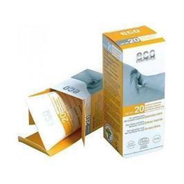 Eco Cosmetics Opalovací krém SPF 20BIO 75ml