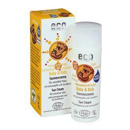 Eco Cosmetics Baby Dětský opalovací krém SPF 45BIO 50ml
