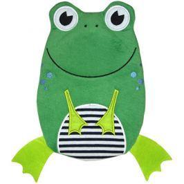 Hugo-Frosch Dětský termofor Eco Junior Comfort - Žába