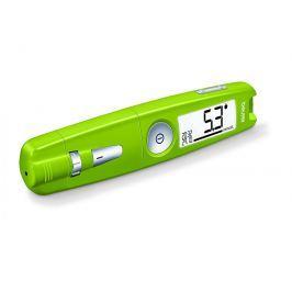 Beurer Glukometr GL 50 zelený