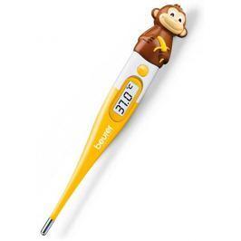 Beurer Dětský teploměr BY 11 Opička