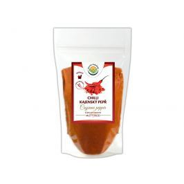 Salvia Paradise Chilli kajenský pepř mletý 100 g