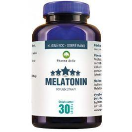 Pharma Activ Melatonin 30 tablet