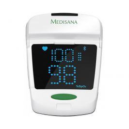 Medisana Pulzní oxymetr PM 150 Connect