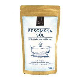 Natu Epsomská sůl 100 % 1000 g