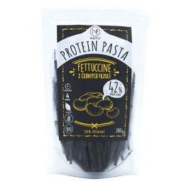 Natu Fettuccine z černých fazolí BIO 200 g