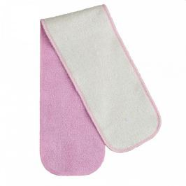 T-tomi Bambusová vkládací plena 12 x 60 cm Pink / růžová