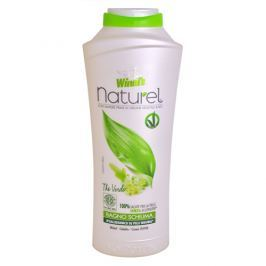 Winni´s NATUREL Bagno Schiuma The Verde pěna do koupele se zeleným čajem 500 ml