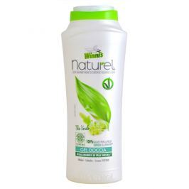 Winni´s NATUREL Gel Doccia The Verde sprchový gel se zeleným čajem 250 ml