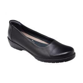SANTÉ Zdravotní obuv dámská CS/8032 Black vel. 42