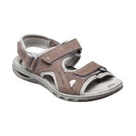 SANTÉ Zdravotní obuv dámská PE/231604-04 hnědá vel. 38