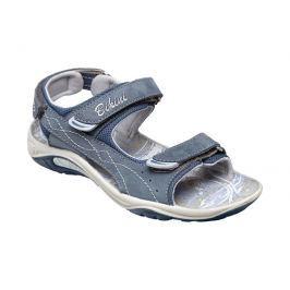 SANTÉ Zdravotní obuv dámská OR/60256 modrá vel. 38