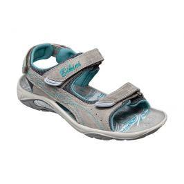 SANTÉ Zdravotní obuv dámská OR/60256 šedá vel. 39