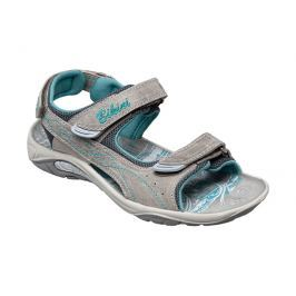 SANTÉ Zdravotní obuv dámská OR/60256 šedá vel. 40