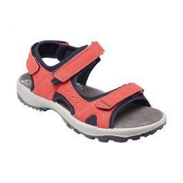 SANTÉ Zdravotní obuv dámská IC/109541 Red vel. 38