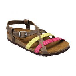 SANTÉ Zdravotní obuv dámská IB/7178 Color Mix vel. 38